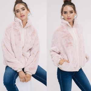 ASHIE Softest Jacket - NATURAL